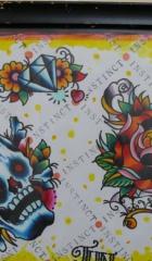TATTOO,刺青 | 一宮.愛知. 名古屋. 岐阜 | アートワーク