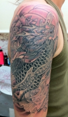 TATTOO,刺青 | 一宮.愛知. 名古屋. 岐阜 | JAPANESE STYLE,和柄,