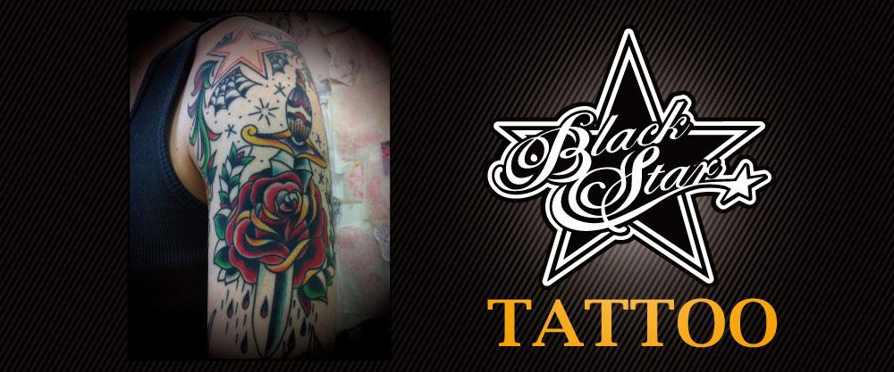 TATTOO(刺青・タトゥー) 一宮|名古屋|岐阜|愛知|スライド画像2|カラー